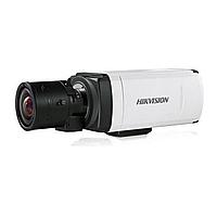 HD TVI Корпусная камера  Hikvision DS-2CC12D9T-A