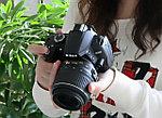 Выбор цифрового зеркального фотоаппарата