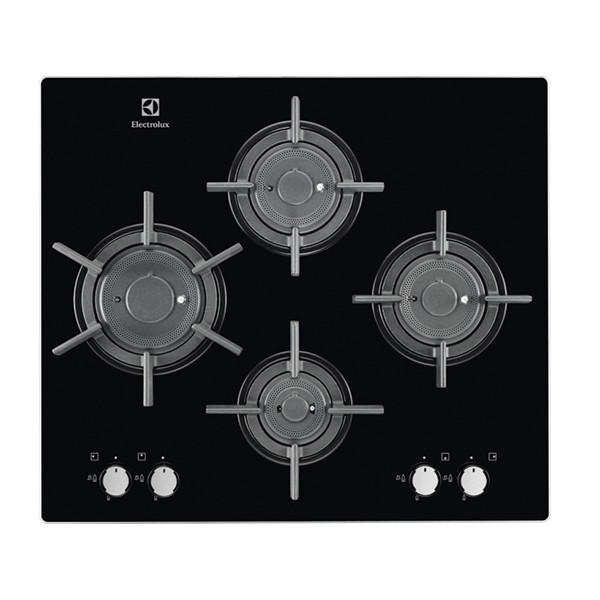 Встраиваемая варочная панель Electrolux EGT96647LK