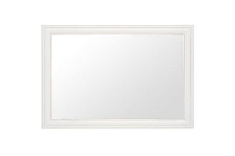 Зеркало панель, коллекции Салерно, Белый Белый, БРВ Брест (Беларусь), фото 2