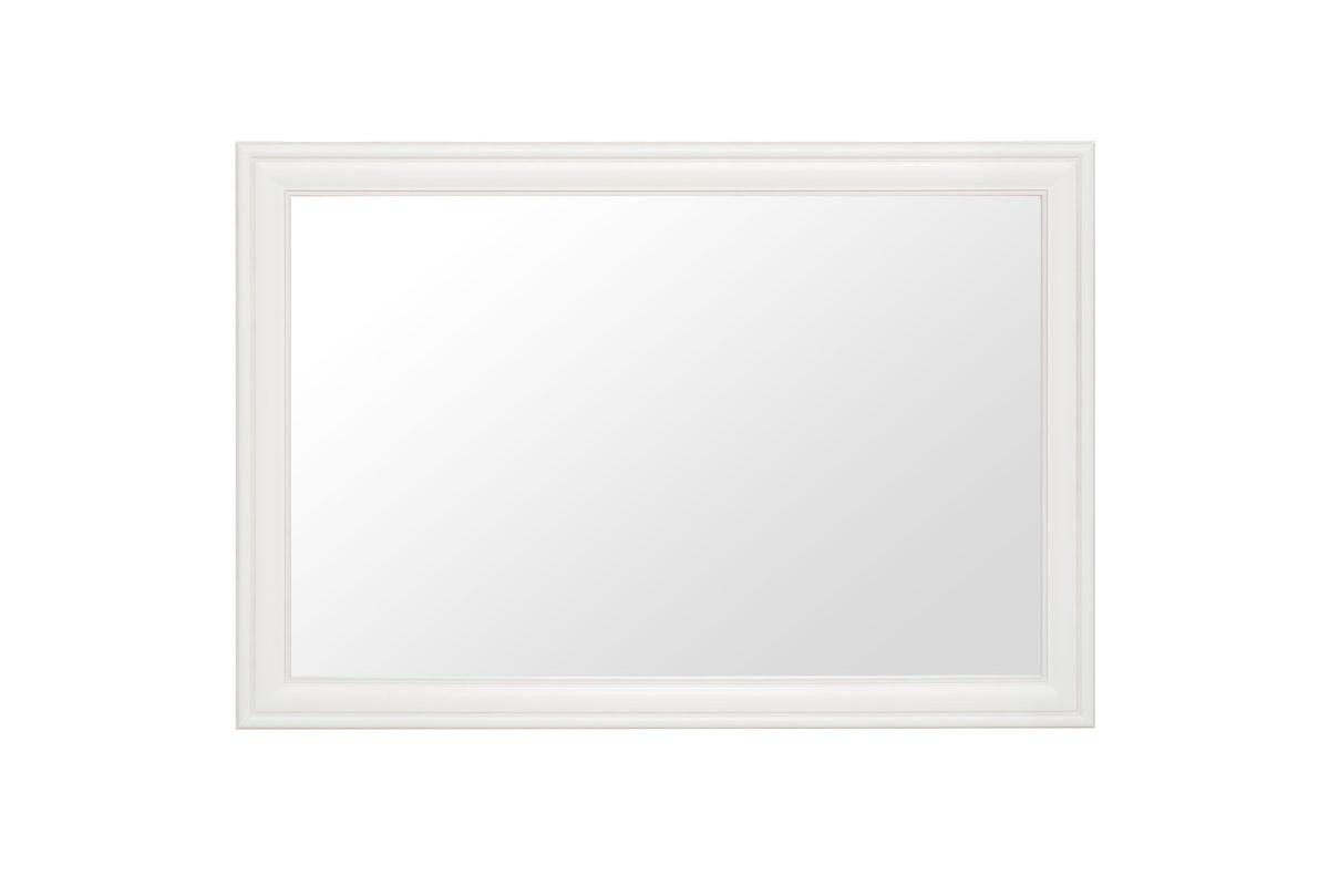Зеркало панель, коллекции Салерно, Белый Белый, БРВ Брест (Беларусь)