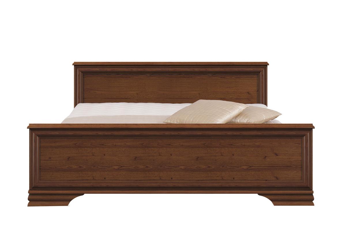 Кровать двуспальная, коллекции Кентаки, Каштан, БРВ Брест (Беларусь)