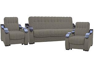 Кресло традиционное как часть комплекта Рио 4, Magic(ПТК) 07, Мебельный Формат (Россия), фото 2