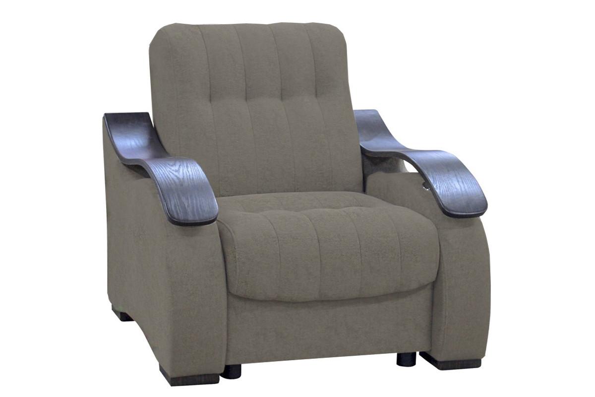 Кресло традиционное как часть комплекта Рио 4, Magic(ПТК) 07, Мебельный Формат (Россия) - фото 2