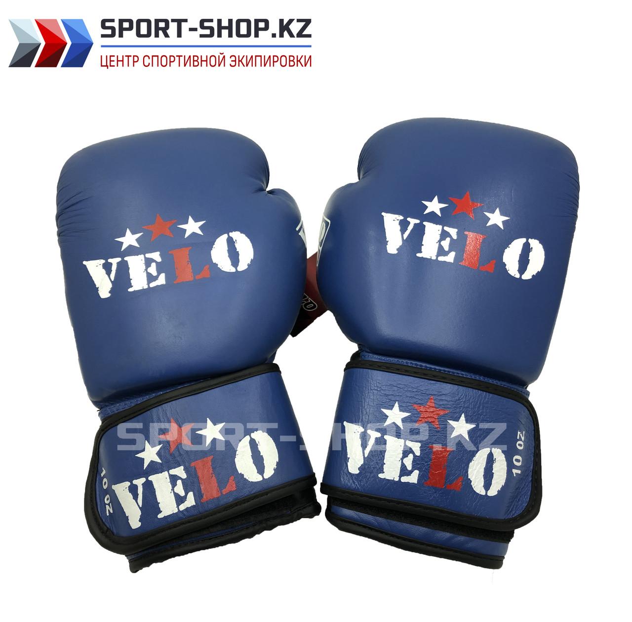 Боксерские перчатки VELO