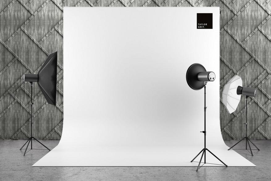 Декоративные панели 3D VERGE Заклёпки, Седой Дуб, 3000х1000 мм Казахстан - фото 5
