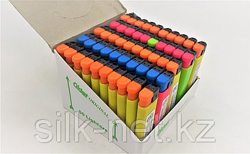 "Зажигалки ""Cricket"" в упаковке-50 шт."