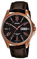 Наручные мужские часы Casio MTP-1384L-1A
