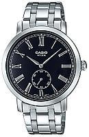 Наручные часы Casio MTP-E150D-1B, фото 1