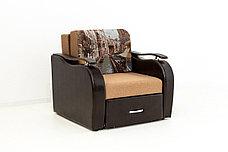 Кресло-кровать раскладной Аквамарин 7, ОК06/КупонКанал/MOBI 11,, АСМ (Россия), фото 2