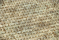 Декоративные панели 3D VERGE Buble, Агат, 3000х1000 мм Казахстан