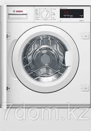Встраиваемая стиральная машина Bosch WIW 24340 OE, фото 2
