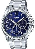 Наручные часы Casio MTP-E315D-2A, фото 1