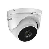 HD TV Купольная Камера Hikvision DS-2CE56D8T-IT3Z