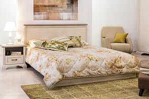 Монако - Комплект для спальни 2215, 4D, Сосна винтаж/Дуб анкона, Анрэкс, фото 3