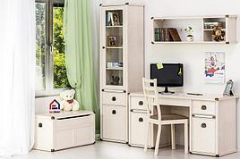 Магеллан - Комплект для  детской 5643, Cосна винтаж, Анрэкс