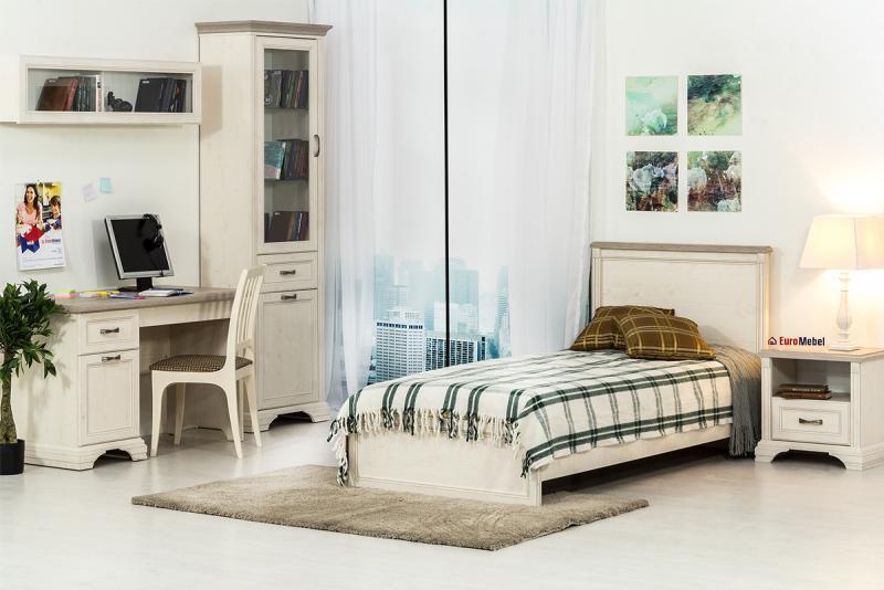 Монако - Комплект для детской 5505, сосна винтаж/дуб анкона, Анрэкс