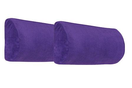 Подушка Акварель 1, Фиолетовый, СВ Мебель, фото 2