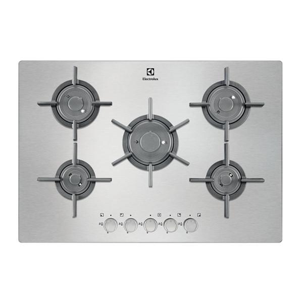 Встраиваемая варочная панель Electrolux EGU97657NX