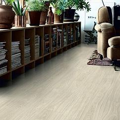 ПВХ-плитка Pergo Optimum Glue Plank 4V Дуб Нордик Белый V3201-40020