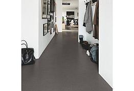 ПВХ-плитка Pergo Optimum Glue Tile 4V Минерал Современный Черный