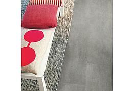 ПВХ-плитка Pergo Optimum Glue Tile 4V Бетон Серый Темный V3218-40051