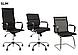 Кресло Slim HB FX Chrome, фото 4