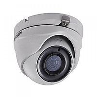 HD TV Купольная Камера Hikvision DS-2CE76D3T-ITMF