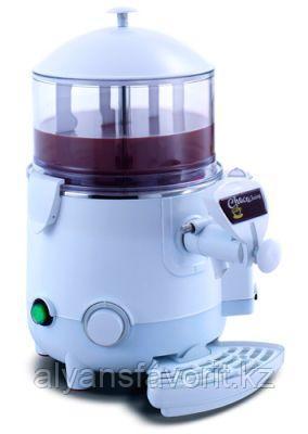 Аппарат для приготовления горячего шоколада STARFOOD 10L (белый), фото 2