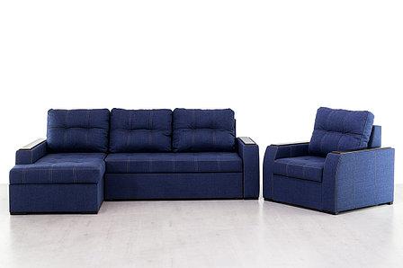 Комплект мягкой мебели Варшава, , Квант(Казахстан), фото 2