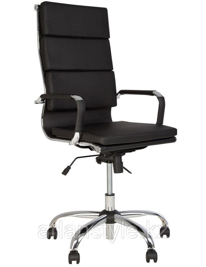 Кресло Slim HB FX Chrome