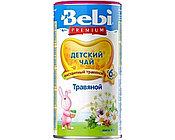 """Чай """"Bebi Premium"""" инстантный, травяной с 6 мес  200 г"""