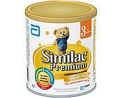 "Молочный напиток ""Similac"" премиум 3, 12 мес 400  г"