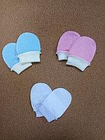 Царапки (50-56) №112,розовый