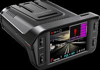 Радар-детектор + видеорегистратор INSPECTOR SHARK (lite)