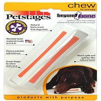 Petstages игрушка для собак Beyond Bone, с ароматом косточки 14 см средняя