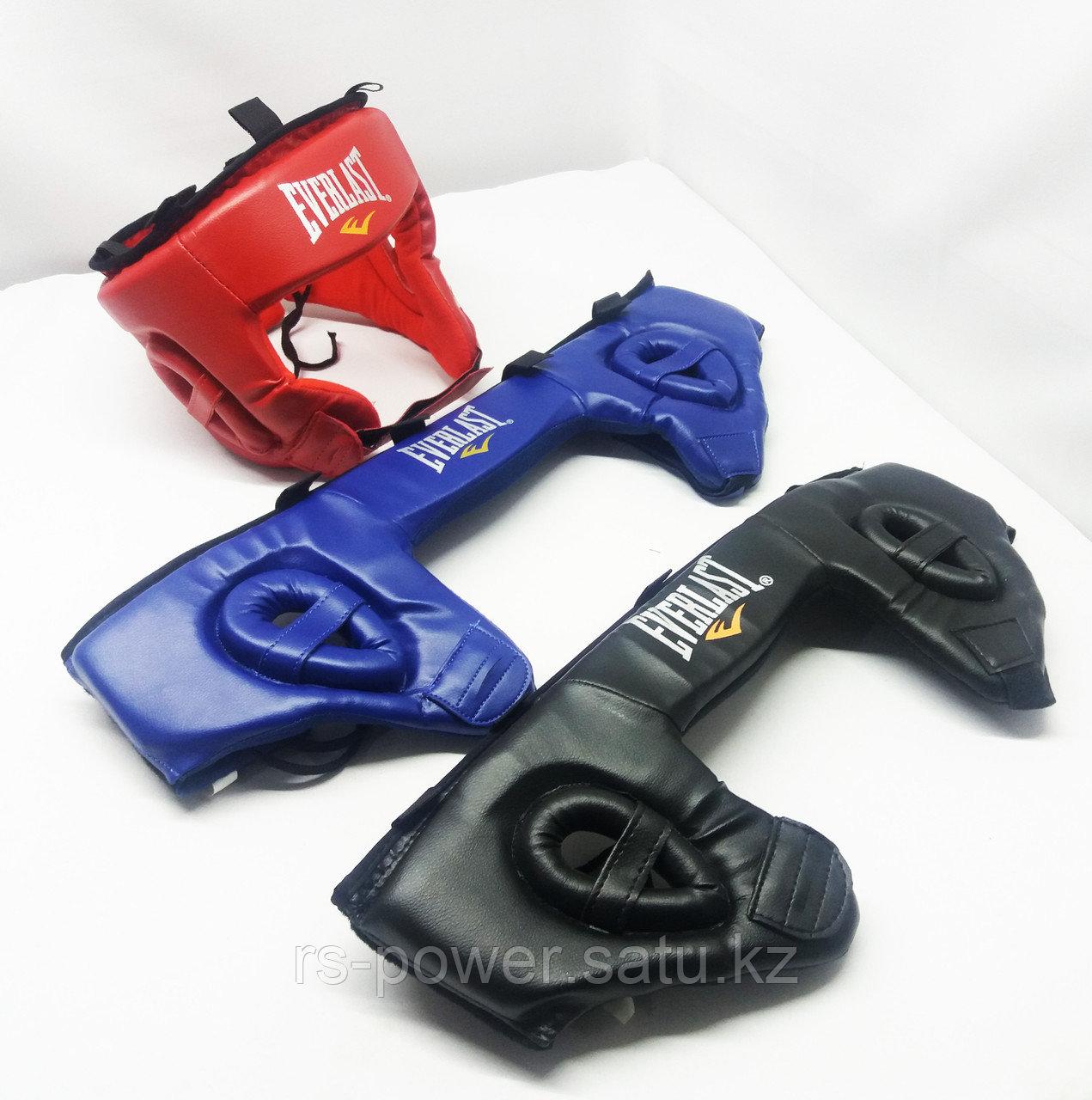 Боксерский шлем Everlast