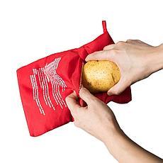 Мешок-рукав для запекания Potato Express, фото 3