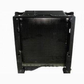 Радиатор водяной на ДТ-75, 3-х рядный, А-41 (Оренбург), фото 2
