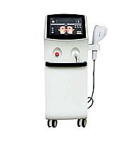 Высокоинтенсивный косметологический аппарат HIFU для моментальной безаперационной подтяжки лица