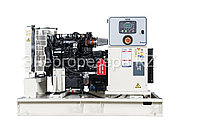Дизельный генератор Teksan TJ110BD5L