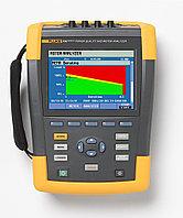 Анализатор энергии Fluke 438 II/BASIC