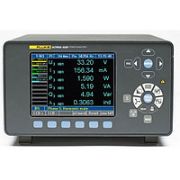 Анализатор качества электроэнергии Fluke N4K 3PP54IP