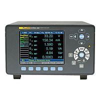 Анализатор качества электроэнергии Fluke N4K 3PP52IB
