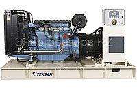 Дизельный генератор Teksan TJ220BD5L