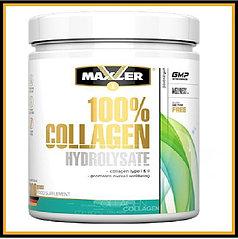 Maxler 100% Collagen Hydrolysate 300гр