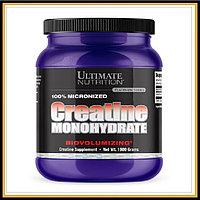 Ultimate Nutrition креатин 1000гр