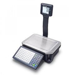 Весы с печатью этикеток Mettler Toledo bPlus 15 кг