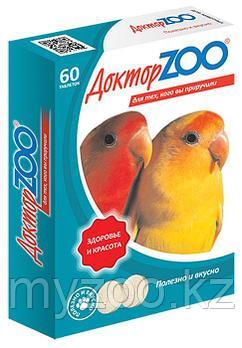 Доктор ЗОО лакомства для птиц