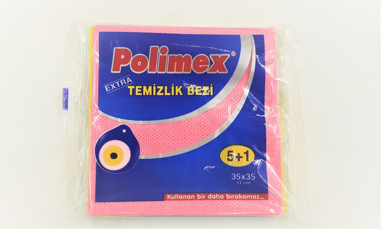 "Тряпки ""Polimex"""